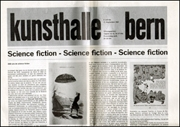 Kunsthalle Bern : Science Fiction