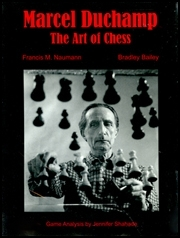 Marcel Duchamp : The Art of Chess
