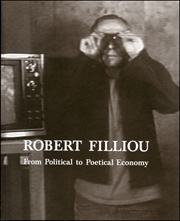 Robert Filliou : From Political to Poetical Economy