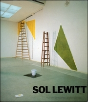 Sol LeWitt : Wall Drawings - Continuous Forms with Color and Gouache Superimposed