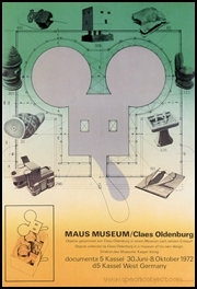 Poster : Maus Museum