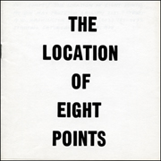 The Location of Eight Points