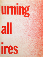 Burning Small Fires [ aka : urning all ires ]