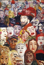 James Ensor : The Complete Paintings