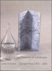The Presence of Landscape : Printed Objects, Cards & Books, Coracle Press 1975 - 2000