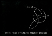Cohen, Frank, Ippolito : The Argument Drawings