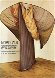 Individuals : Post-Movement Art in America