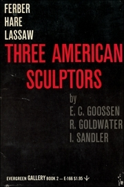 Three American Sculptors