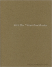 Jasper Johns / Georges Seurat Drawings