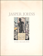 Jasper Johns : The Seasons