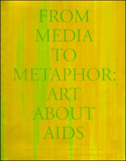 From Media to Metaphor : Art About AIDS