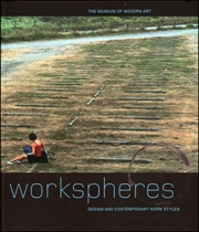 Workspheres : Design and Contemporary Work Styles