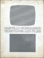 Castelli - Sonnabend Videotapes and Films