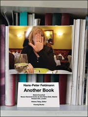 Hans-Peter Feldmann : Another Book