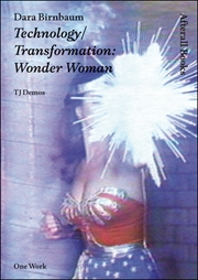 Dara Birnbaum, Technology / Transformation : Wonder Woman