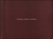 Thomas Joshua Cooper : A Simples Countagem das Ondas / Simply Counting Waves