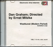 Dan Graham ; Directed by Ernst Mitzka, Westkunst (Modern Period), Exhibition Loop