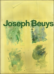 Joseph Beuys : Wasserfarben / Watercoulours, 1936 - 1963