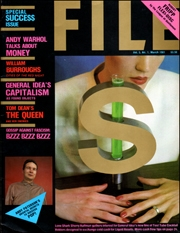 FILE Megazine : Special $UCE$$ Issue