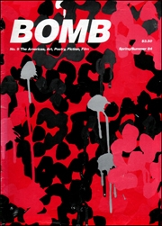 BOMB Magazine : The Americas, Art, Poetry, Fiction, Film