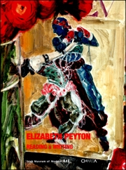 Elizabeth Peyton : Reading & Writing