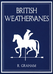 Rodney Graham : British Weathervanes
