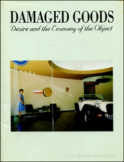 Damaged Goods : Desire and the Economy of the Object