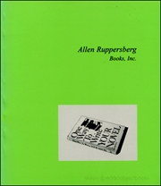 Allen Ruppersberg Books, Inc.