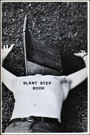 Slant Step Book