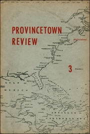 Provincetown Review