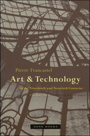 Art & Technology in the Nineteenth and Twentieth Centuries