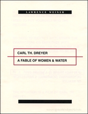 Carl Th. Dreyer : A Fable of Women & Water