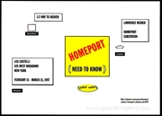 Homeport (Need to Know)