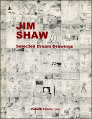 Jim Shaw : Selected Dream Drawings