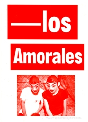 Amorales vs. Amorales / The Bad Sleep Well / ––– Los Amorales