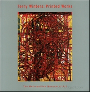 Terry Winters : Printed Works