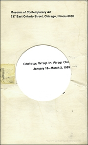 Christo : Wrap In Wrap Out