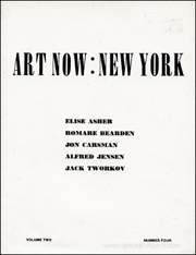 Art Now : New York