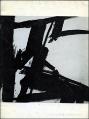 Franz Kline Memorial Exhibition
