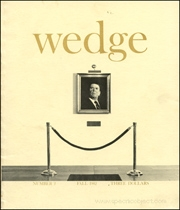 Wedge : An Aesthetic Inquiry