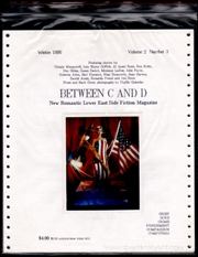 Between C and D : New Romantic Lower East Side Fiction Magazine