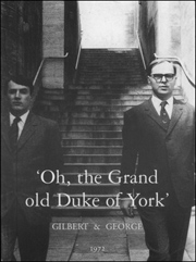 'Oh, the Grand Old Duke of York'