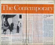 The Contemporary : A Museum of Contemporary Art Publication