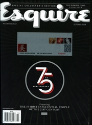 Esquire : Special Collector's Edition (75th Anniversary Edition)