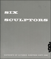 Six Sculptors