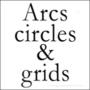 Arcs Circles & Grids (After Sol LeWitt)