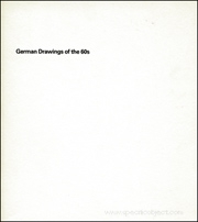 German Drawings of the 60s