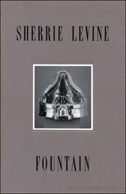 Sherrie Levine : Fountain