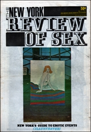 New York Review of Sex & Politics