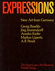 Expressions : New Art from Germany